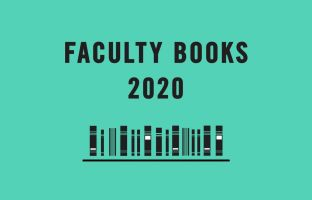Faculty Books Published in 2020