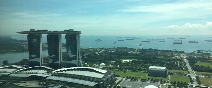 CPD Global Market Update: Singapore
