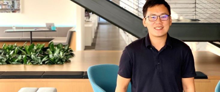 "Stan Chang: ""A Guided Experience into the World of Entrepreneurship"""