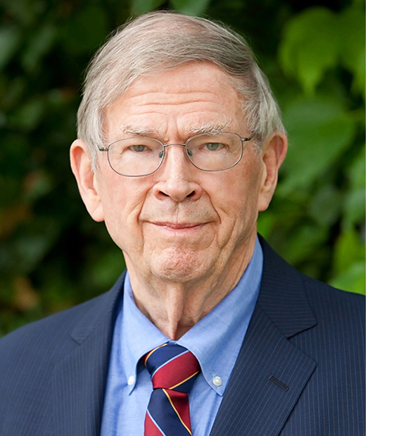 John H. McArthur - About - Harvard Business School