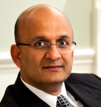 Dean Nitin Nohria About Harvard Business School