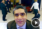 Rakesh Khurana of Harvard Business School in Davos
