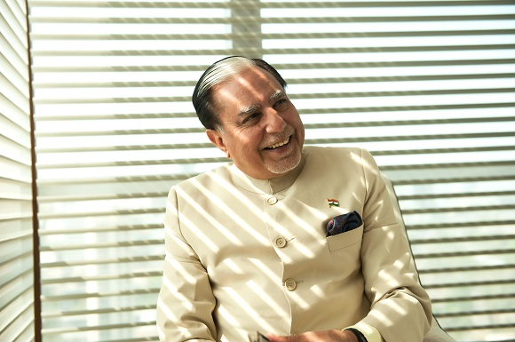 Dr. Subhash Chandra
