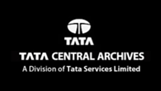 Tata Central Archives Map