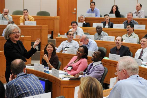 Executive Education - Health Care - Harvard Business School