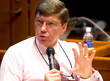 photo of Clayton Christensen