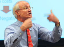 photo of Michael Porter