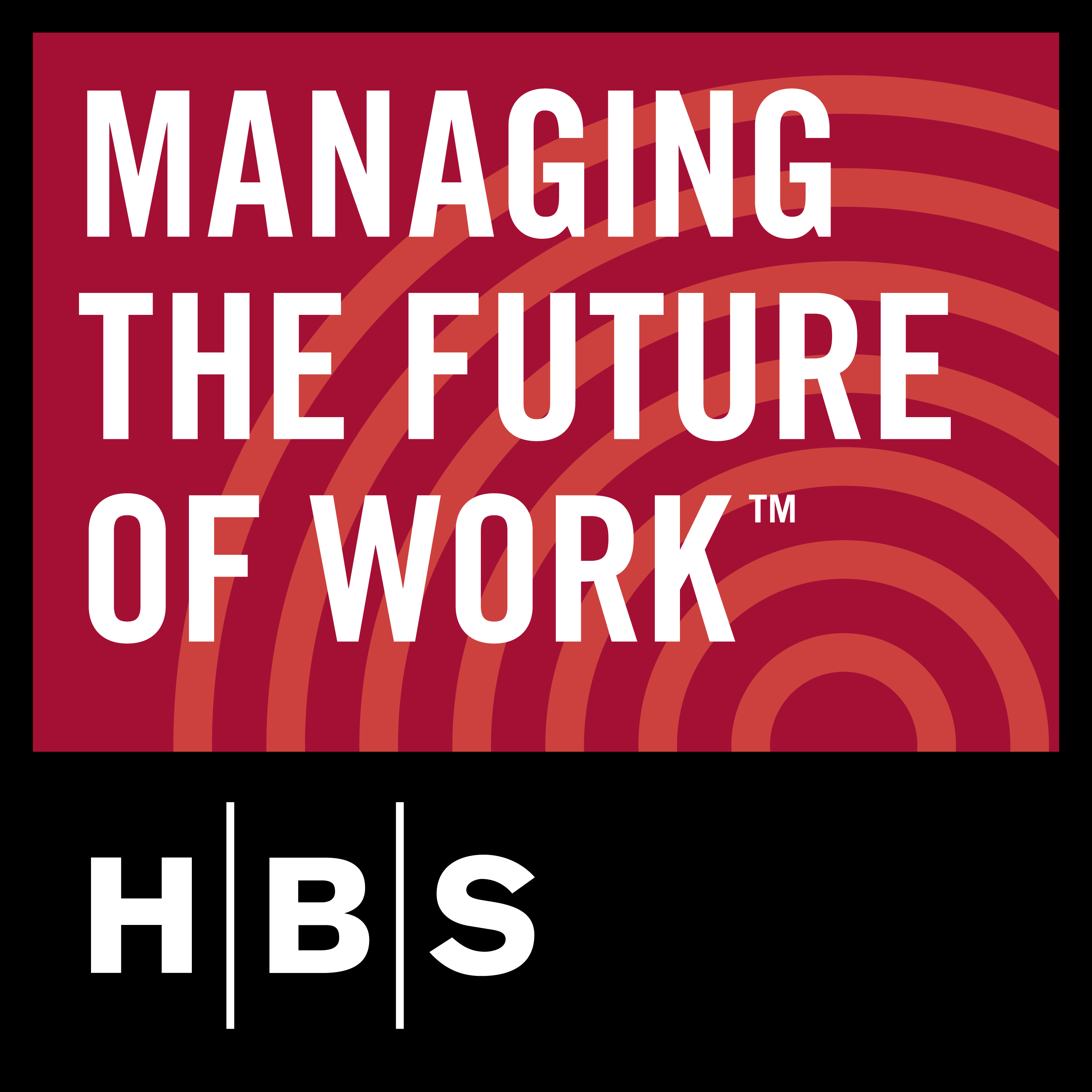 The Caring Company - Managing the Future of Work - Harvard Business School