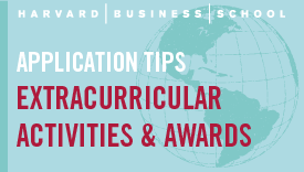 Extracurricular Activities and Awards Tips
