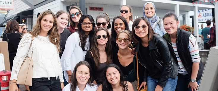 Women and the MBA: 6 Important Aspects of the HBS MBA