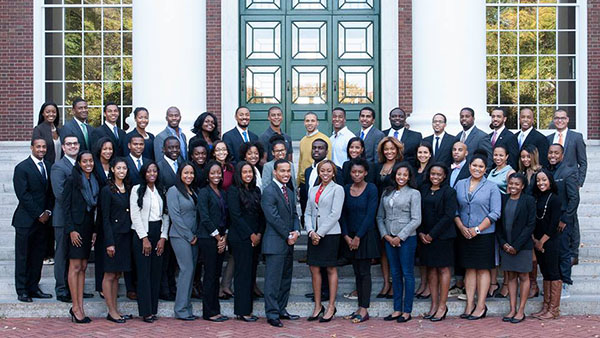 African American Student Union - Clubs - MBA - Harvard