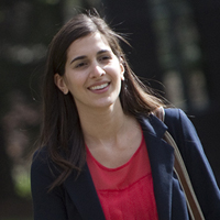 Cynthia Samanian Mba Harvard Business School