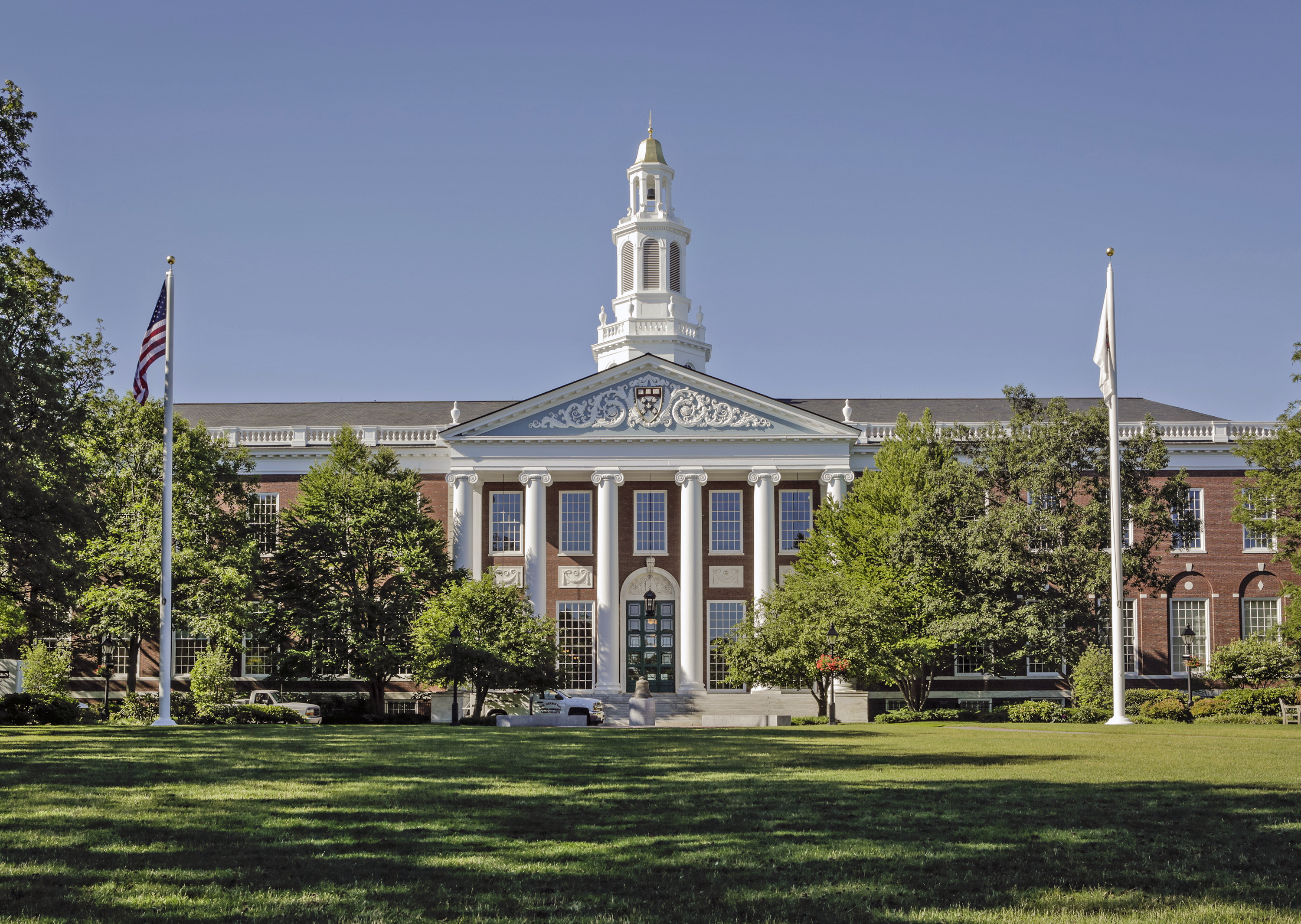 For the Media - Newsroom - Harvard Business School