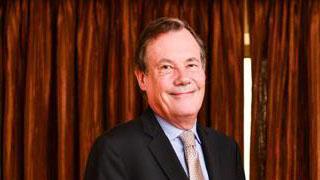 We are in a deglobalization period: Business historian Geoffrey G. Jones