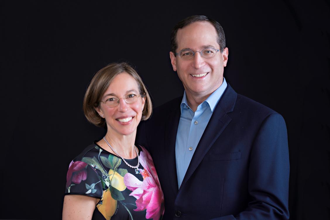 Jeannie and Jonathan Lavine Make Record-Breaking $12 Million