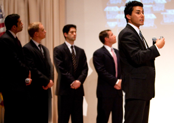 2010 business plan contest
