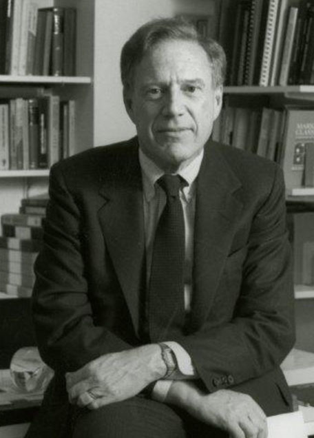 Harvard Business School Professor Emeritus Walter J ...