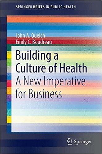 John A  Quelch - Faculty & Research - Harvard Business School