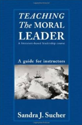 moral leader analysis Bioethics business ethics campus ethics character education government ethics internet ethics journalism ethics leadership ethics religion and ethics social sector ethics technology ethics more ethics resources.