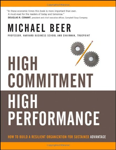 Michael Beer - Faculty & Research - Harvard Business School