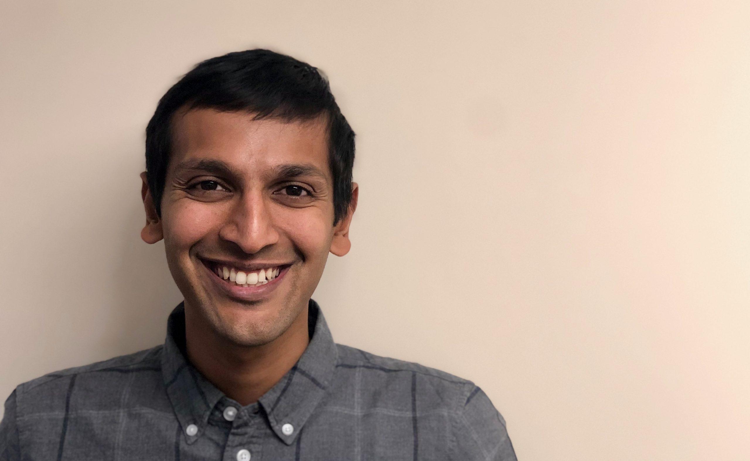 SEI25 Series: Azeez Gupta, MBA 2019