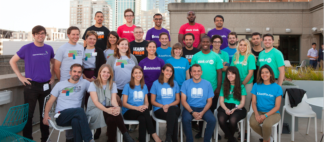 Tech Accelerator for Nonprofits Supports Impact that Scales