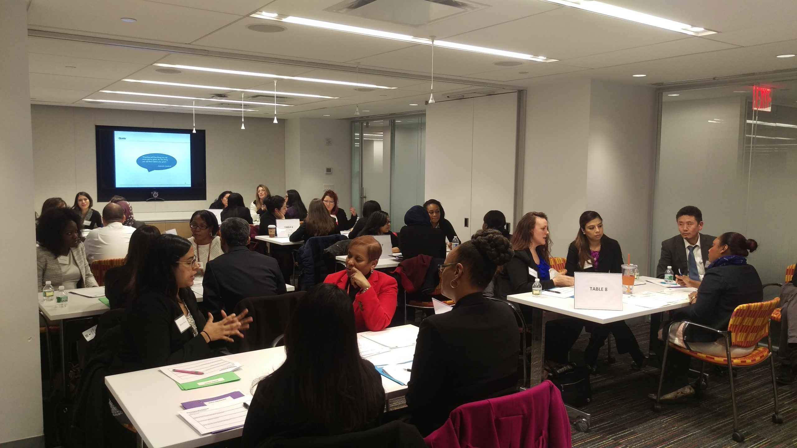 Alumni Club Creates an Innovative Response to the Skills Gap Problem