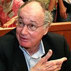 Richard Menschel, MBA 1959