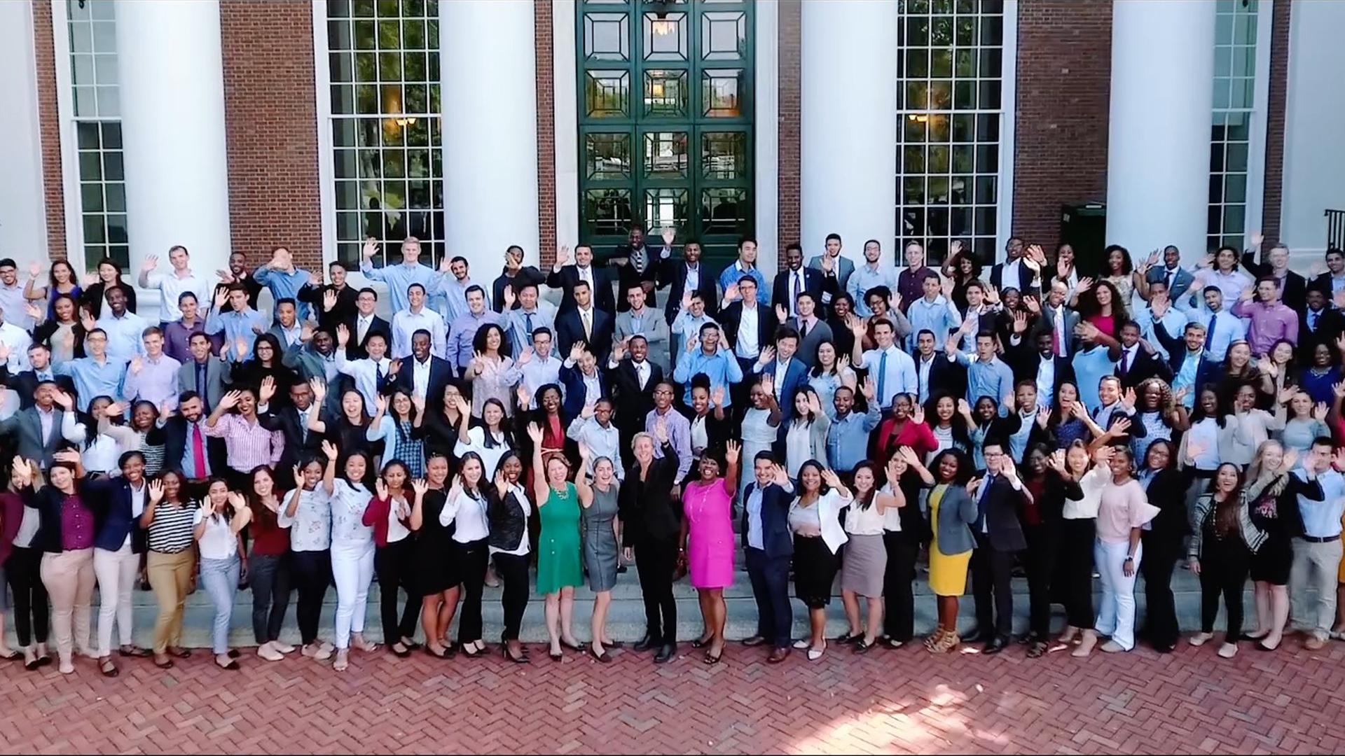 Summer Venture in Management Program - Harvard Business School